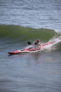 The Xcite in surf